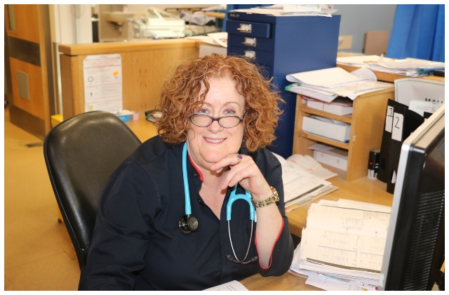 RUH appoints First Acute Medicine Registered Advanced Nurse Practitioner
