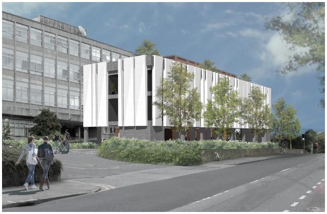 Sligo University Hospital | Saolta University Health Care Group