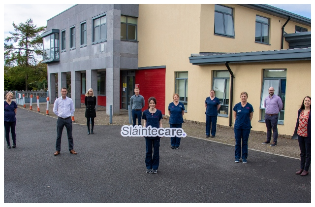 New Cardiology Services rolled out to Primary Care Centres in Galway and Roscommon as part of Sláintecare