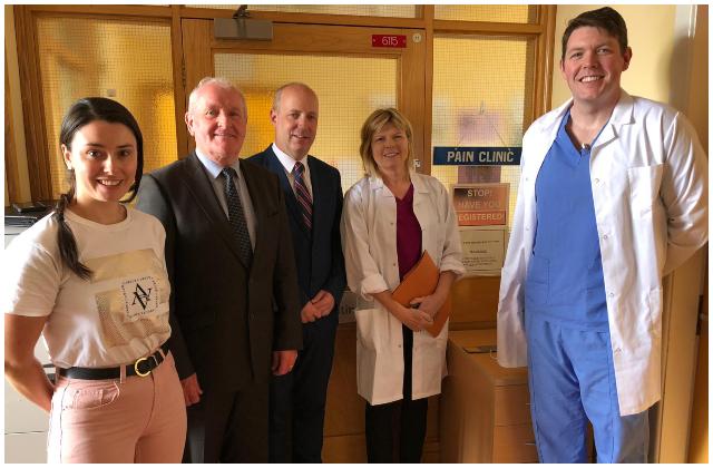 Sligo University Hospital   Saolta University Health Care Group