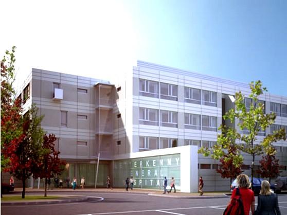 Letterkenny University Hospital | Saolta University Health