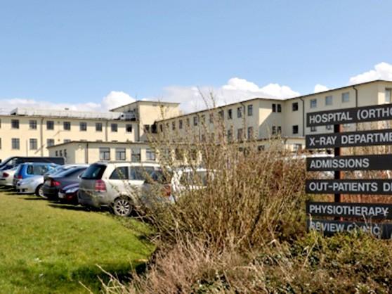 Merlin Park University Hospital | Saolta University Health