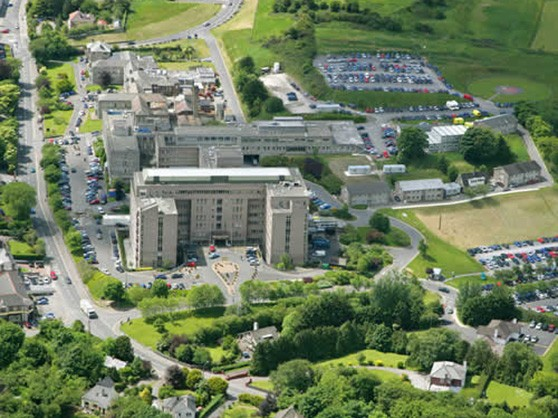 Map Of Ireland Hospitals.Sligo University Hospital Saolta University Health Care Group